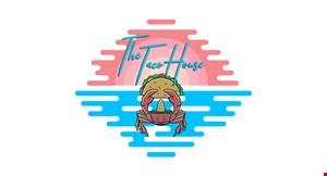 The Taco House logo