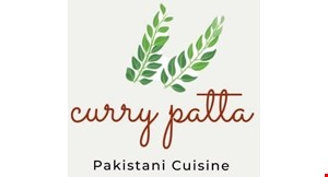 Product image for Curry Patta $5 OFF any purchase of $30 or more valid on dine-in & takeout.