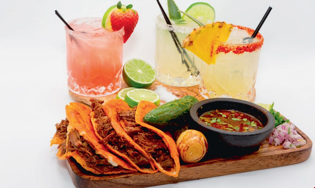 Product image for La Chingada Sports Bar $10 OFF any purchase of $40 or more.