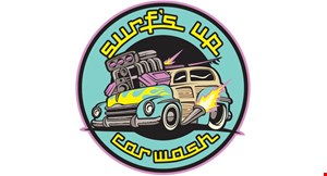Product image for Surf's Up Car Wash - Lee Hwy $15.00 Save $5! Manager's Special$20 wash for only