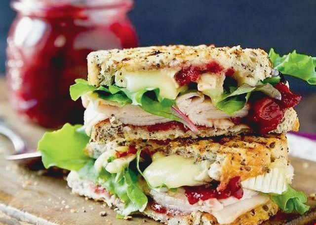 Product image for Grinders Ale House 50% OFF Sandwich Or Salad. Buy any sandwich or salad, get a second of equal or lesser value 50% off.
