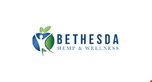 Product image for Betheda Hemp And Wellness 20% OFF your first purchase.