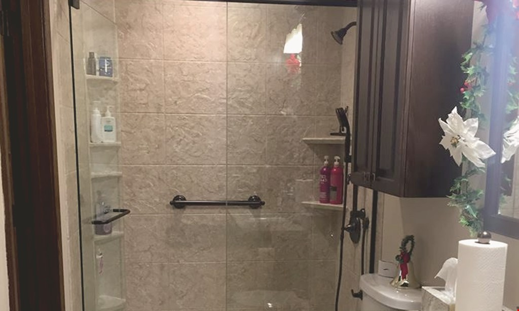 Product image for Top Baths FREE SHOWER DOOR PLUS $1,000 OFF