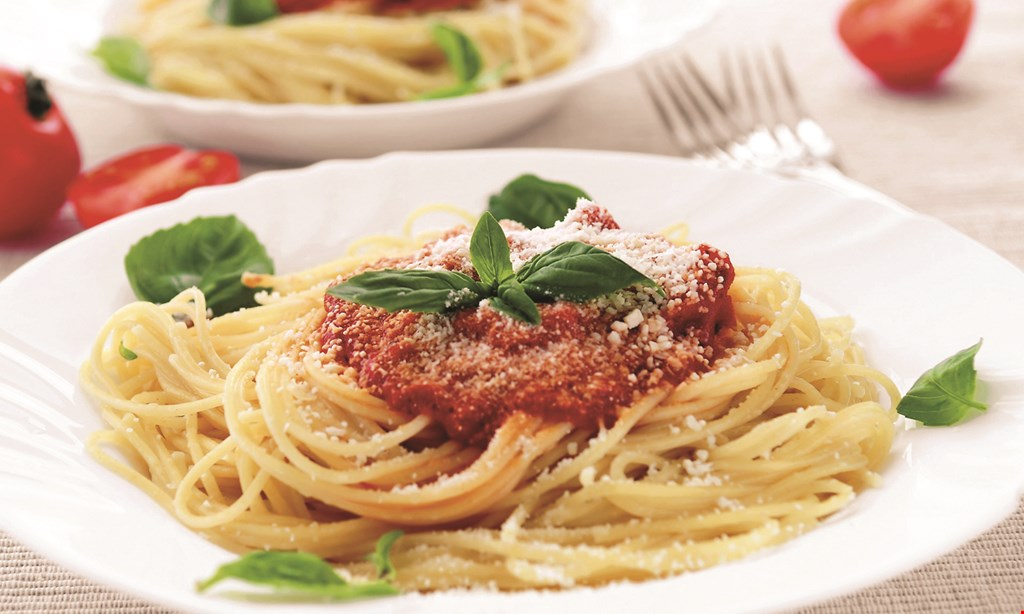 Product image for Michael's Authentic Italian Cuisine Up To $30 OFF save up to $30 when you take 20% off entire bill excludes alcoholic beverages, tax & tip.