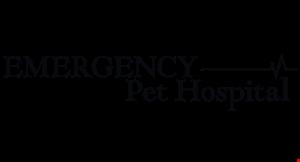 Emergency Pet Hospital of Orlando logo