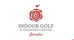 Product image for Lancaster Indoor Golf & Training Center $10 FREE with any $50 gift card purchase – OR – $20 FREE with any $100 gift card purchase
