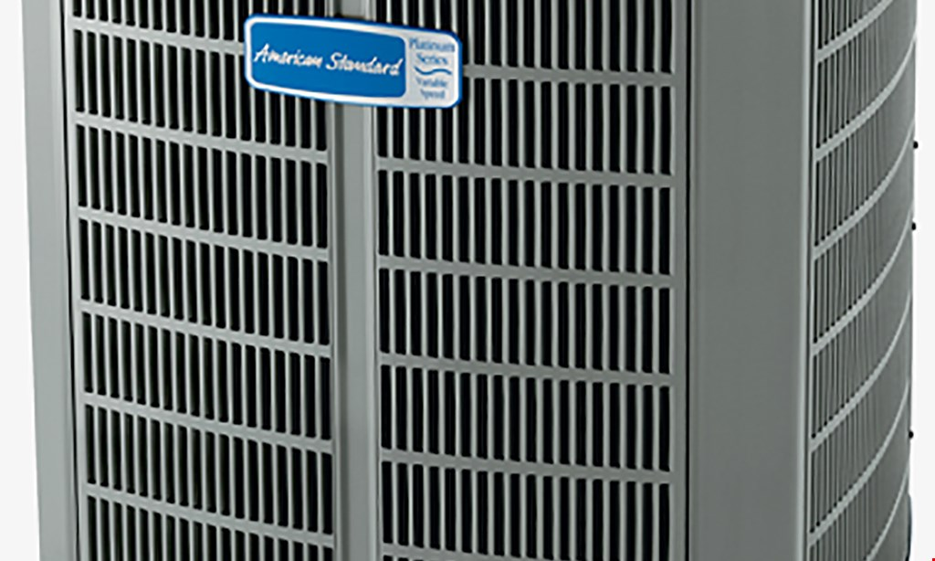 Product image for David Lavie'S Air Conditioning, Llc $500off any new complete system installation.