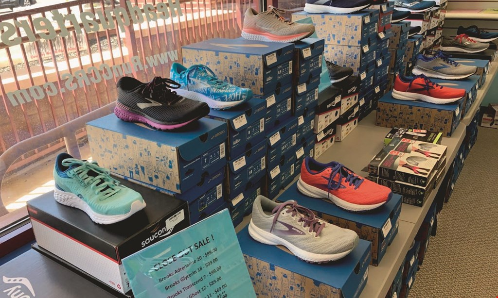 Product image for Chester County Running Store $5 OFF $50 or more, $10 OFF $100 or more.