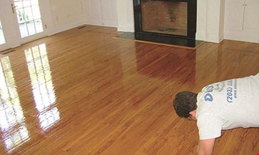 Product image for Dero's Painting & Hardwood Floors, Inc Free power wash