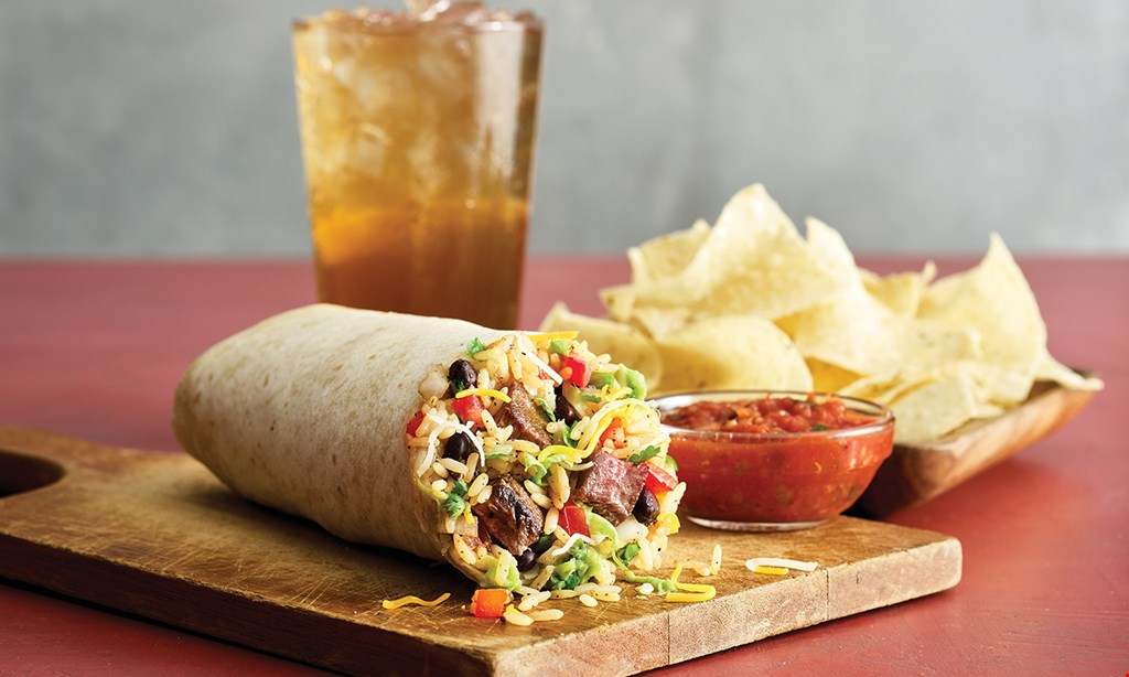 Product image for Moe's Southwest Grill - Hillsborough 10% OFF Any CATERING ORDER of $150 or more.