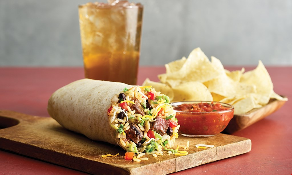 Product image for Moe's Southwest Grill - Somerset $2 OFF $15 OR MORE PURCHASE.