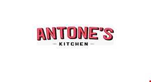 Product image for Antones Kitchen - Howland $5 Off any purchase of $25 or more.
