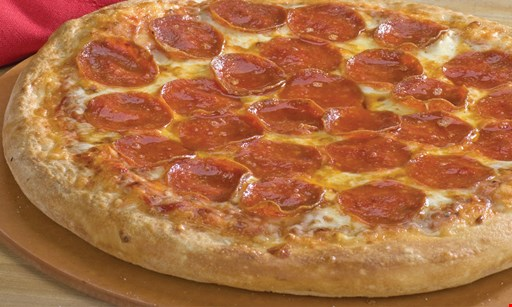 Product image for Pats Pizza 15% off any online order