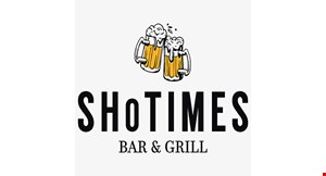 Product image for Shotimes Bar & Grill $15 For $30 Worth Of Casual Dining
