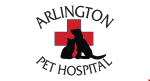 Product image for Arlington Pet Hospital 25% off first groom.