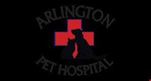 Arlington Pet Hospital logo