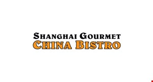 Shanghi Gourmet logo