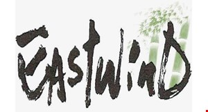 Product image for Eastwind Sushi & Grill $10 OFF any purchase of $50 or more.