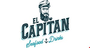 Product image for El Capitan Seafood 20% OFF entire check (excludes alcohol).