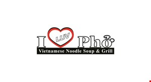 Product image for I Luv Pho Snellville $10 OFF any purchase of $50 or more.