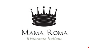 Mama Roma Ristorante Italiano logo