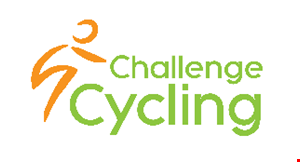 Product image for Challenge Cycling 20% off any monthly package (spin or sauna).