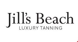 Jill's Beach logo