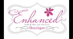 Modern Enhancement Salon Day Spa logo