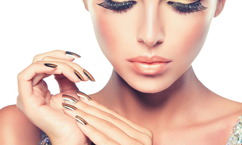 Product image for Polished Nail Spa 20% OFF any service.