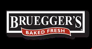 Bruegger's logo