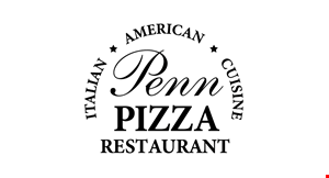 Penn Pizza Restaurant logo