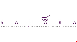 Satara Thai Cuisine logo