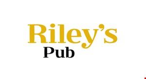 Riley's Restaurant & Pub logo