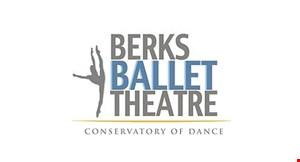 Berks Ballet Dance Academy logo