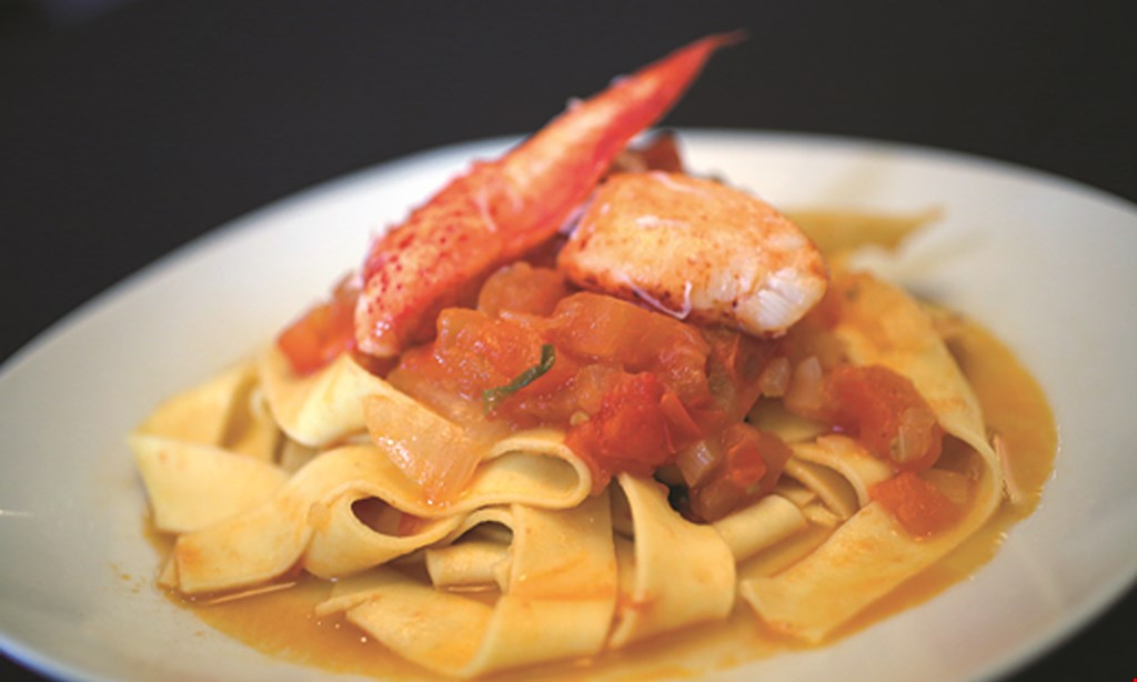 Product image for Tombolino Ristorante $10 off any dinner order