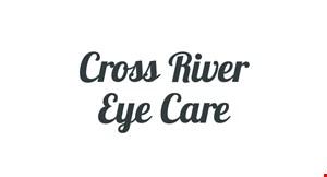 Cross River Eye Care logo