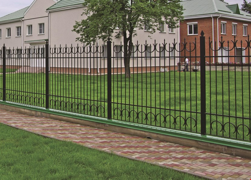 Product image for America's Backyard $200 OFF With 100' minimum purchase.