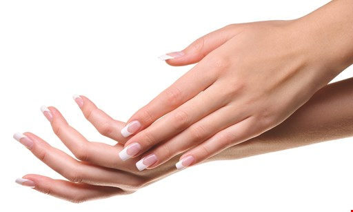 Product image for Lee Nail Spa $4 off gel manicure