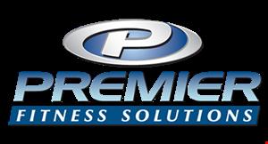 Premier Fitness Solutions logo