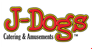 J-Dogs Catering & Amusements logo