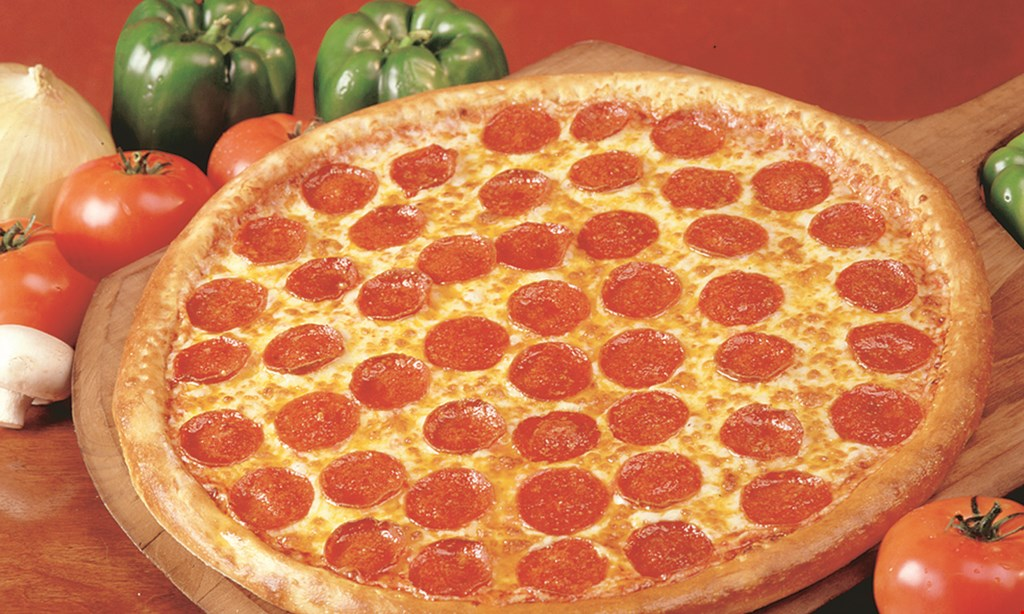 Product image for Sciarrino's Pizzeria Only $10.95 + Tax 1 Large Sicilian Cheese Pizza