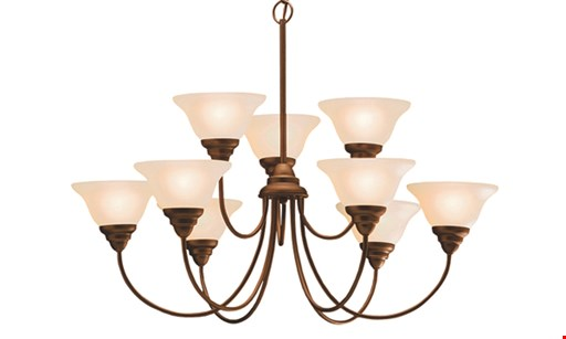 Product image for She Lighting Showroom $20 Off any purchase of $100 or more