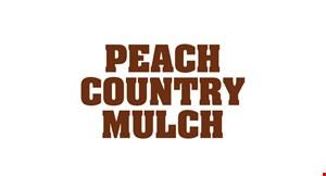 Peach Country logo
