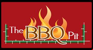 The BBQ Pit logo