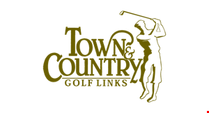 Town & Country Golf Links logo