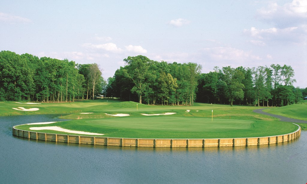 Product image for Town & Country Golf Links $100 off Any 3, 4 Or 5 Day Season Pass