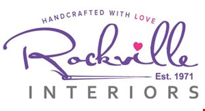 ROCKVILLE INTERIORS logo
