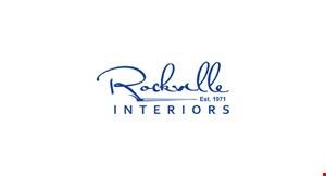 ROCKVILLE INTERIORS & FABRICS logo