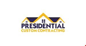 Presidential Landscapes logo