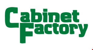 Cabinet Factory logo